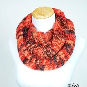 hand-knitted-infinity-winter-scarf